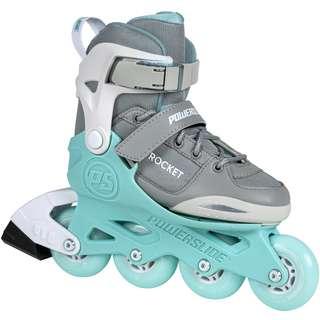 POWERSLIDE Rocket Fitness Skates Kinder grey