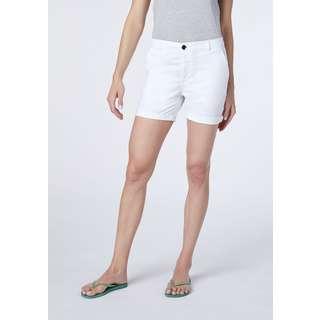 Chiemsee Shorts Shorts Damen Star White