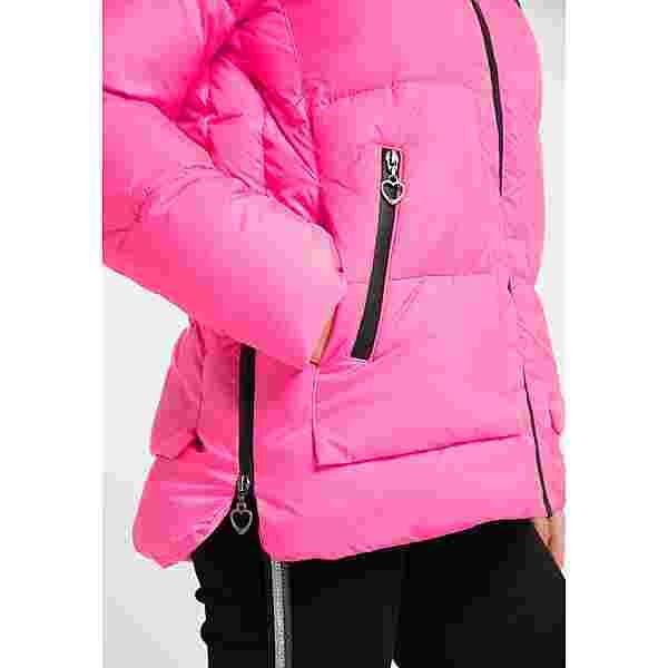 MYMO Winterjacke Damen Pink