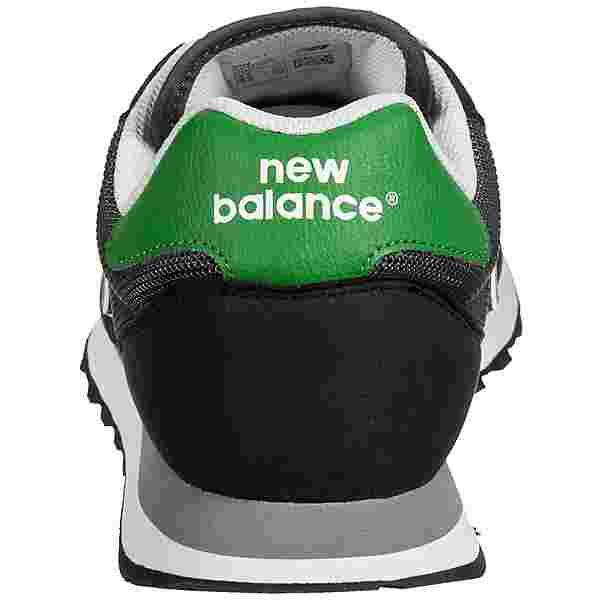 NEW BALANCE 500 Sneaker Herren schwarz / grün