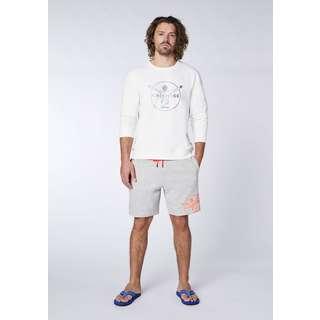 Chiemsee Shorts Shorts Herren Neutr. Gray
