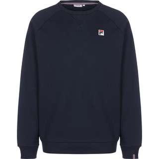 FILA Heath Raglan Crew Sweatshirt Herren blau