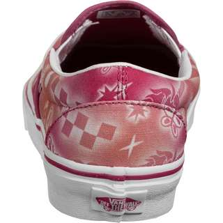 Vans UA Classics Slip-On Slipper pink
