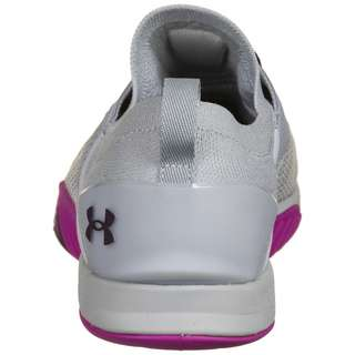 Under Armour TriBase Reign 3 Fitnessschuhe Damen hellgrau