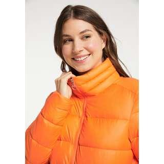 MYMO Steppjacke Damen Orange
