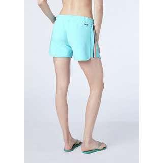Chiemsee Shorts Shorts Damen Blue Radian