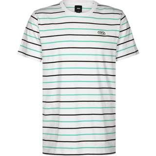 Vans Color Multiplier T-Shirt Herren weiß/gestreift