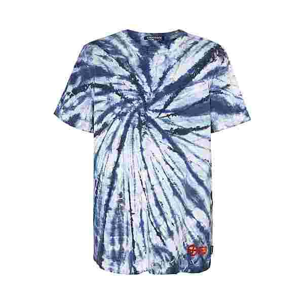 Chiemsee T-Shirt T-Shirt Kinder Dk Blue/Wht BTK