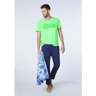 Chiemsee T-Shirt T-Shirt Herren Irish Green