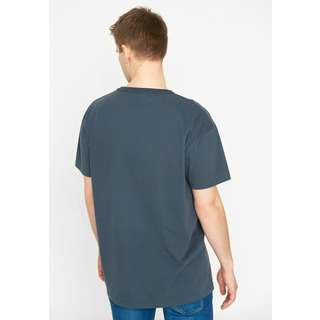 BIDI BADU Safe Harbor Buddy Tennisshirt Herren dunkelblau