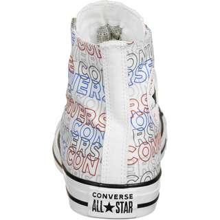CONVERSE CTAS HI Sneaker weiß