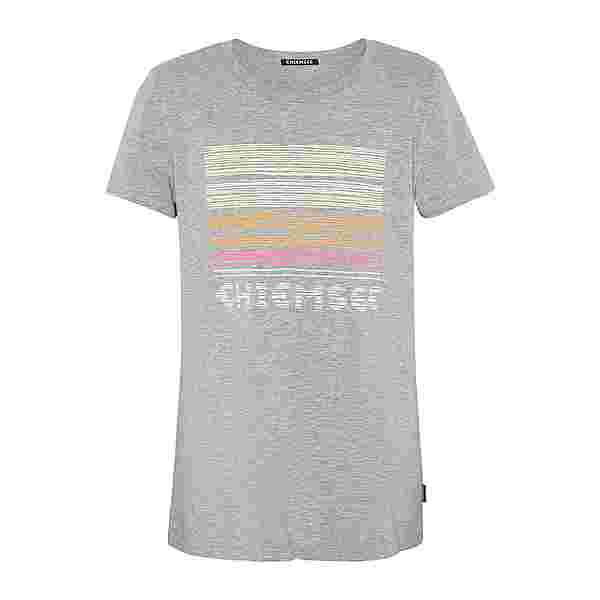 Chiemsee T-Shirt T-Shirt Kinder Neutr. Gray