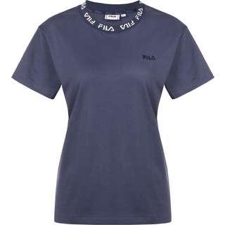 FILA Finny T-Shirt Damen blau