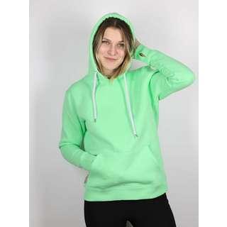 Zwillingsherz Lena Sweatshirt Damen neon grün