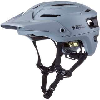 Sweet Protection Trailblazer Fahrradhelm matte nardo grey