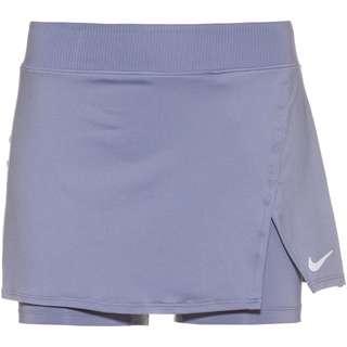 Nike Court Victory Tennisrock Damen indigo haze-white