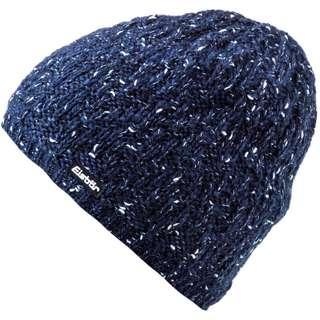 Eisbär Tilia Beanie blaueffekt