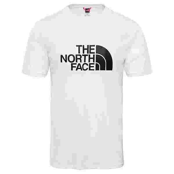 The North Face Easy T-Shirt Herren tnf white