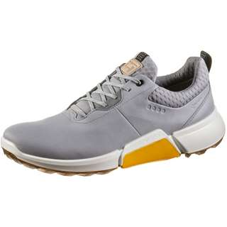 ECCO M Golf Biom H4 Dritton Golfschuhe Herren silver grey