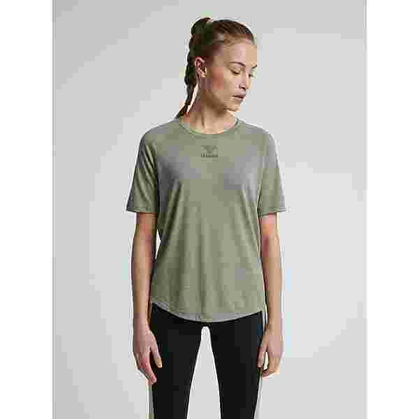 hummel T-Shirt Damen VETIVER