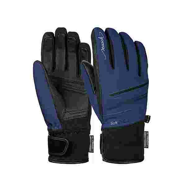 Reusch Tomke STORMBLOXX™ Skihandschuhe dress blue