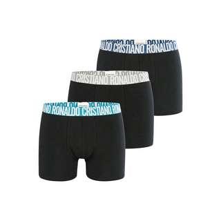 CR7 Cristiano Ronaldo CR7 Underwear Boxer Herren schwarz/mix
