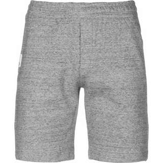 Ragwear Franqo Shorts Herren grau/meliert
