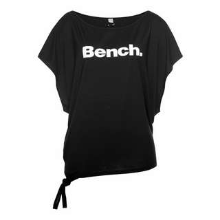 Bench T-Shirt Damen schwarz