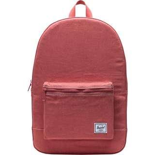Herschel Rucksack Sportswear Daypack rot