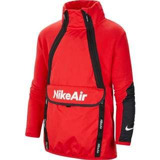 Nike Air Windbreaker Kinder rot