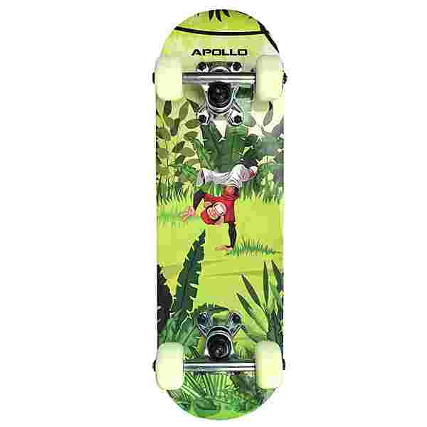 "Apollo Monkey Man 20"" Skateboard-Komplettset mehrfarbig"