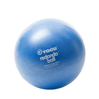 TOGU Übungsball Pilates Ball blau