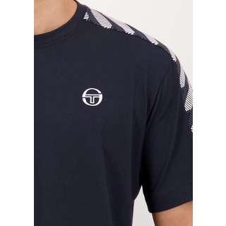 SERGIO TACCHINI ALDWIN 1CO-TShirt T-Shirt Herren anthracite