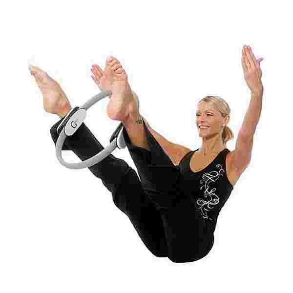 Gymstick Pilates Ring Pilates Ring Grau