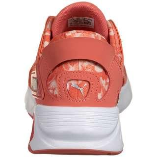 PUMA LQDCell Method Fitnessschuhe Damen orange / weiß