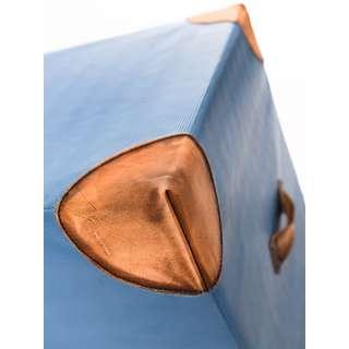 ARTZT Vintage Series Cube Fitnessgerät Blau