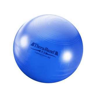 TheraBand Gymnastikball ABS Gymnastikball Blau