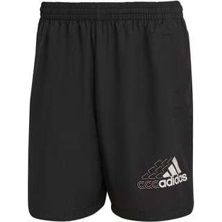 adidas Bluv Shorts Herren black