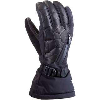 Spyder GORE-TEX OMEGA Fingerhandschuhe black