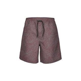 Cleptomanicx Resort Regular Shorts Herren Port Royale