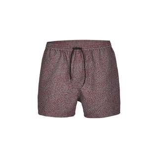 Cleptomanicx Resort Short Shorts Herren Port Royale