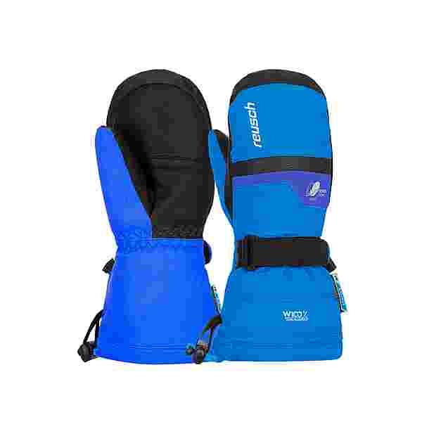 Reusch Kadir Down R-TEX® XT Mitten Outdoorhandschuhe Kinder brilliant blue