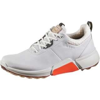 ECCO GTX W Golf Biom H4 Dritton Golfschuhe Damen white