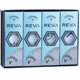 Callaway REVA Golfball pearl