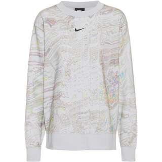 Nike NSW Trend Sweatshirt Damen white