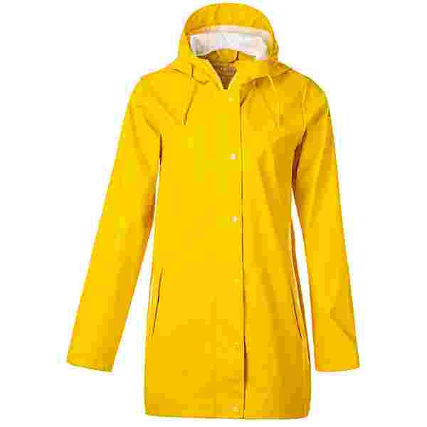 Weather Report PETRA W RAIN JACKET Regenjacke Damen 377 Sun