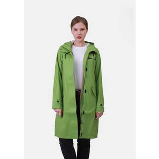 Dingy Weather Belle-1 Steppmantel Damen spinatgrün