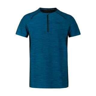 Endurance Danny Funktionsshirt Herren 2145 Blue Sapphire