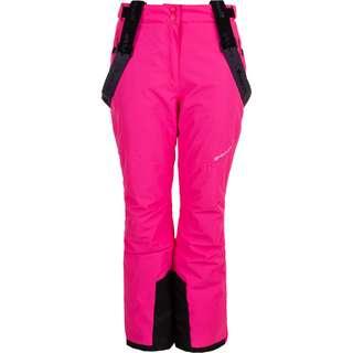 Whistler Fairfax Skihose Damen 4014 Knockout pink