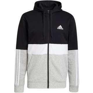 adidas Sport Essentials Trainingsjacke Herren black